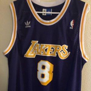 99daa2d602c Men Kobe Bryant 8 Jersey on Poshmark